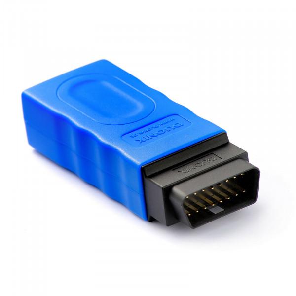 XTC Service Tool - Servicerückstellung Parkbremse (EPB) Fiat Alfa