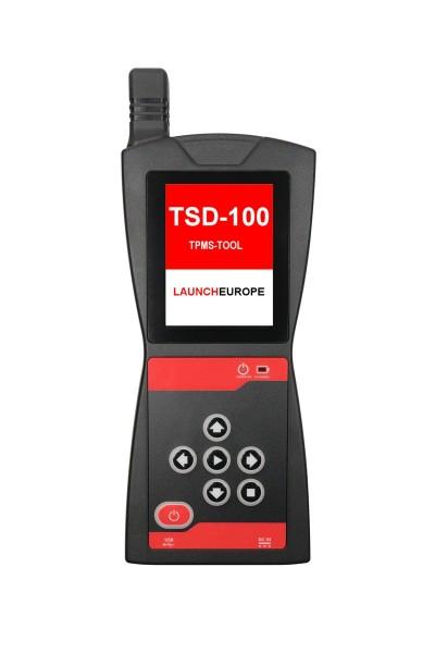 Launch TSD-100